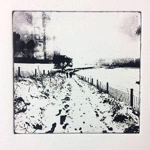 1 winter wandering