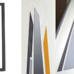 6 shard cut out greyyellowsilver copyright 2015 all is design