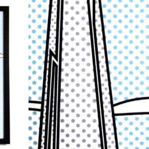 8 shard pop art copyright 2015 all is design