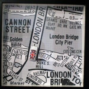 9 london bridge mini morris