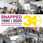 Snapped 1990 | 2020 poster